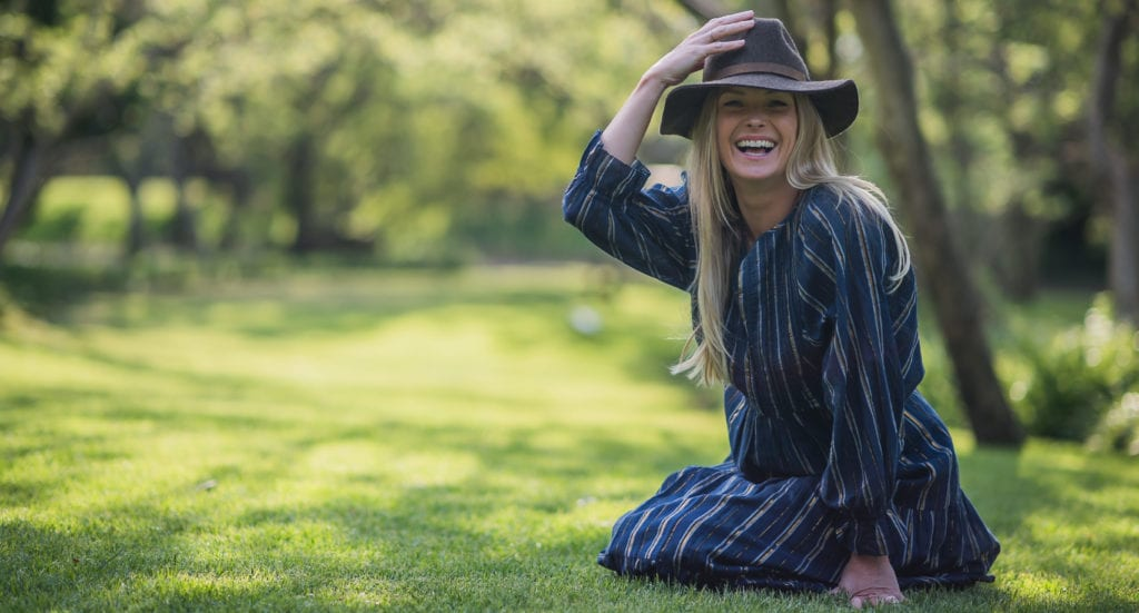 Kelley Hat