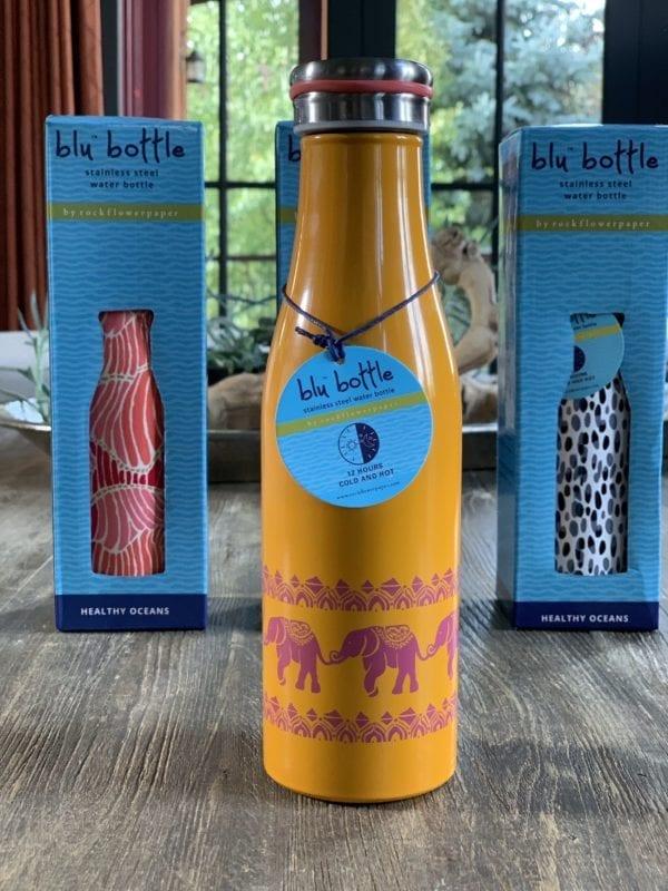 water bottle bravery bundle